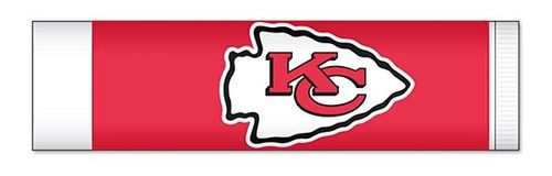 Kansas City Chiefs Lip Balm