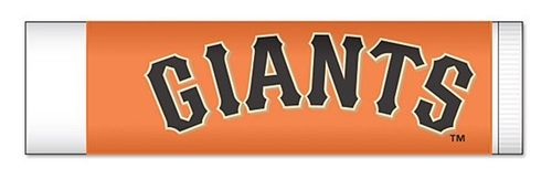 San Francisco Giants Lip Balm