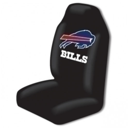 Buffalo Bills Car Seat Cover