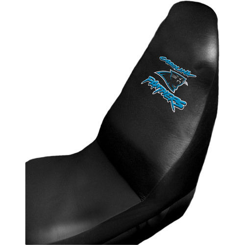 Carolina Panthers Car Seat Cover