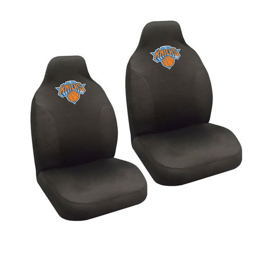 New York Knicks Car Seat Cover