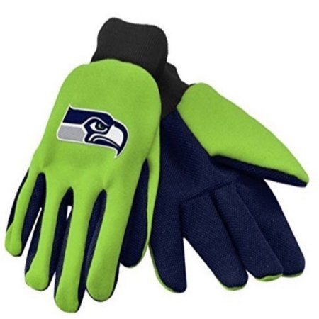 Seattle Seahawks Utility Gloves