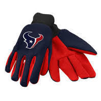 Houston Texans Utility Gloves