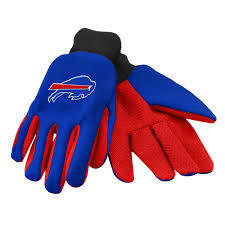Buffalo Bills Utility Gloves