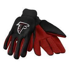 Atlanta Falcons Utility Gloves