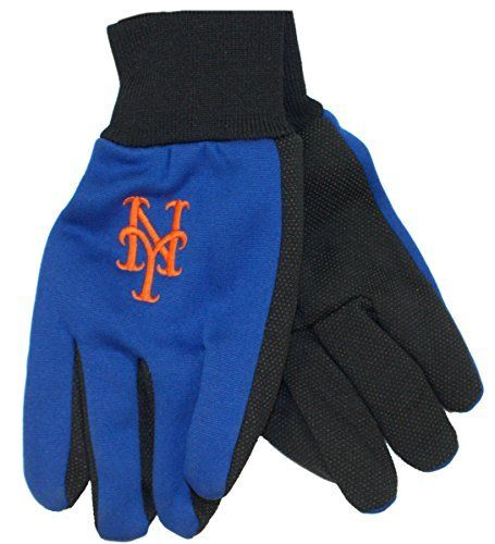 New York Mets Utility Gloves
