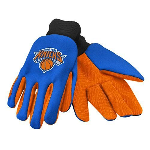 New York Knicks Utility Gloves