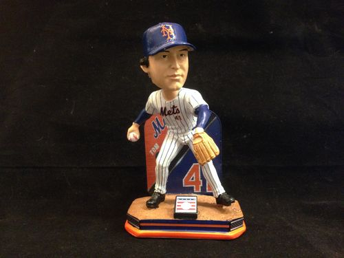 New York Mets Tom Seaver Bobble Head