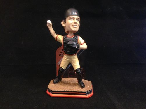 San Francisco Giants Buster Posey Bobble Head