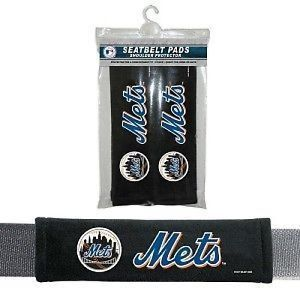 New york Mets Seat belt shoulder pads