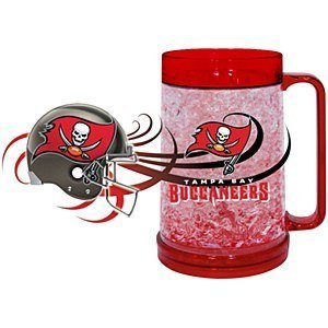 Tampa Bay Buccaneers Freezer Mug