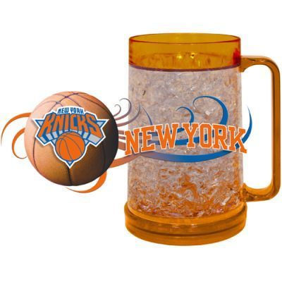 New York Knicks Freezer Mug
