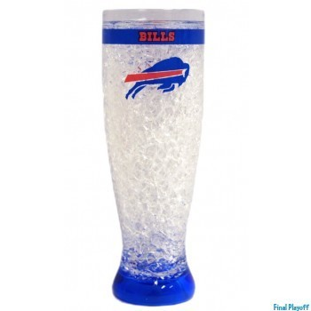 Buffalo Bills Freezer Pilsner