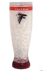 Atlanta Falcons Freezer Pilsner