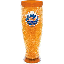 New York Mets Freezer Pilsner