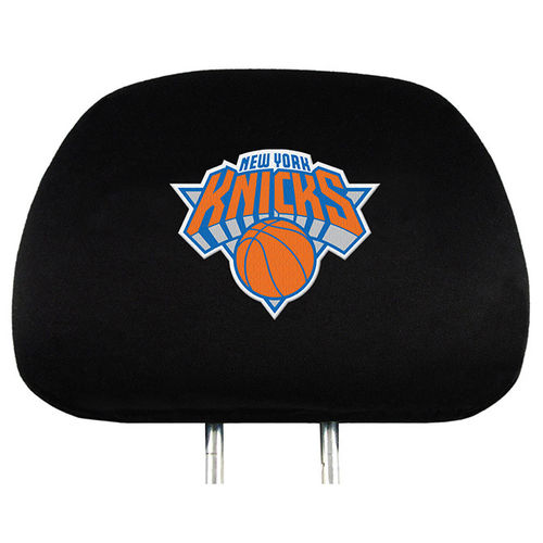 New York Knicks Head Rest Cover