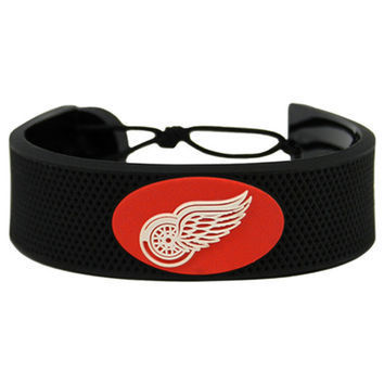Detroit Redwings Game Day Bracelet