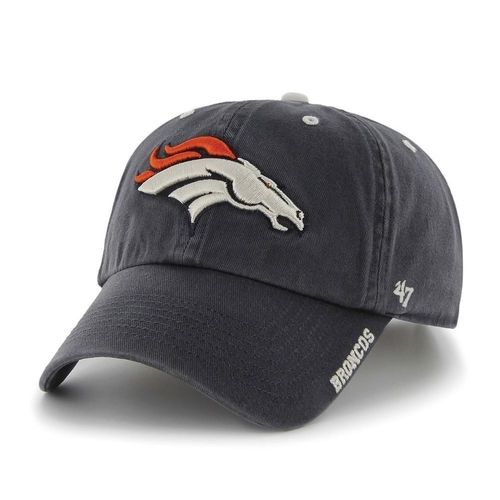 Denver Broncos Adjustable 47 Brand Hat