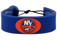 New York Islanders Game Day Bracelet