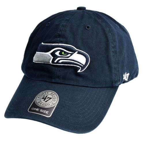 Seattle Seahawks Adjustable 47 Brand Hat