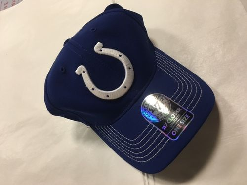 Indianapolis Colts Stretch Fit 47 Brand Hat