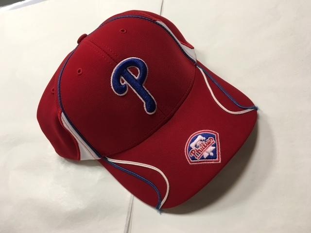 ad0f00379 Philadelphia Phillies Adjustable 47 Brand Hat