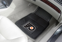 NHL Heavy Duty Car Mats FLYERS