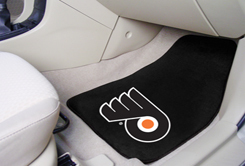 NHL Car Rugs FLYERS