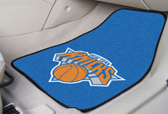 NBA Car Rugs KNICKS