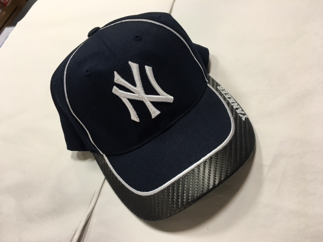 New York Yankees Adjustable Hat 2c6fca25a8e