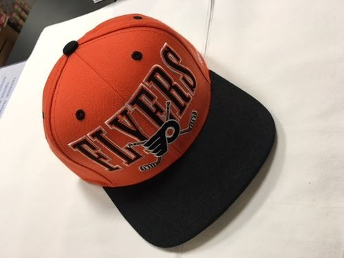 Philadelphia Flyers Reebok Adjustable Snapback Hat