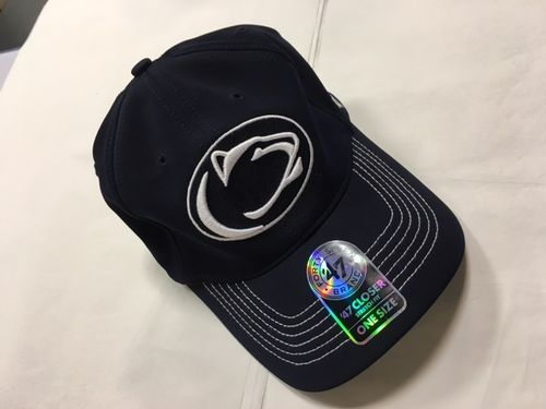 Penn State Stretch Fit 47 Brand Hat