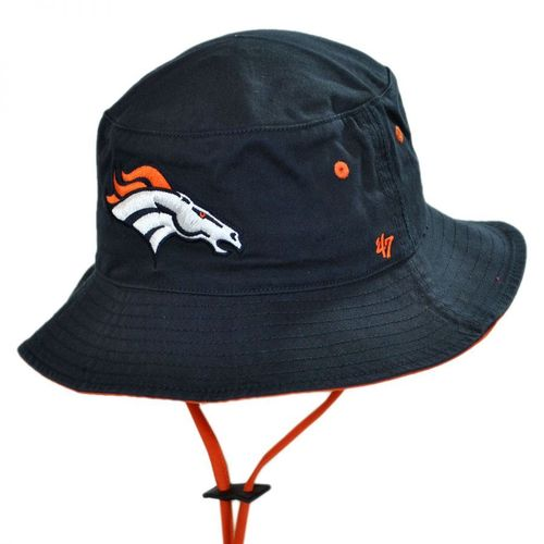 Denver Broncos 47 Brand Bucket Hat