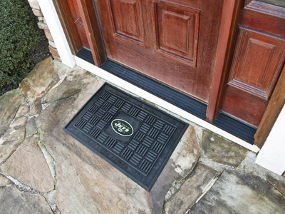 New York Jets Door Mat