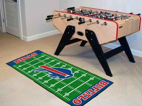 Buffalo Bills Runner Mat