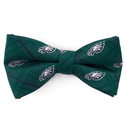 Philadelphia Eagles Bow Tie