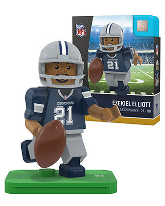 OYO NFL Player Figurines Dallas Cowboys