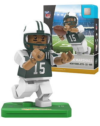 OYO NFL Player Figurines New York Jets